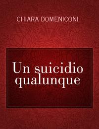Un suicidio qualunque