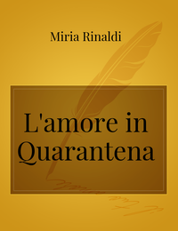 L'amore in Quarantena