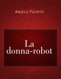 La donna-robot