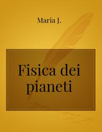Fisica dei pianeti