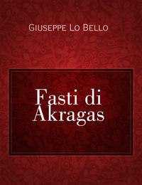 Fasti di Akragas
