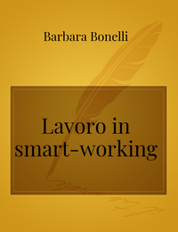 Lavoro in smart-working