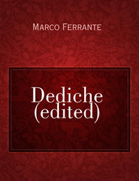 Dediche (edited)