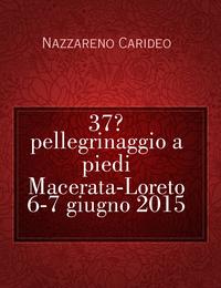 37° pellegrinaggio a piedi Macerata-Loreto 6-7 giugno 2015