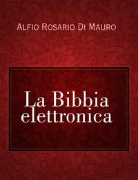 La Bibbia elettronica