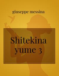 Shitekina yume 3