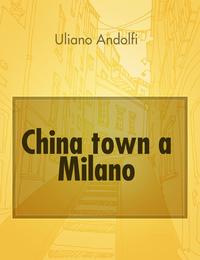 China town a Milano