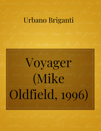 Voyager (Mike Oldfield, 1996)