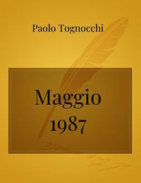Maggio 1987