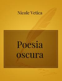 Poesia oscura