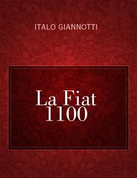 La Fiat 1100