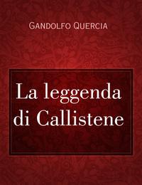 La leggenda di Callistene