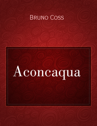 Aconcaqua