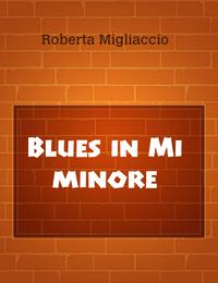 Blues in Mi minore