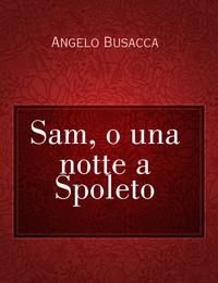 Sam, o una notte a Spoleto
