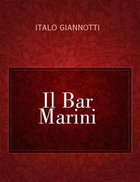 Il Bar Marini