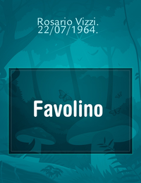 Favolino