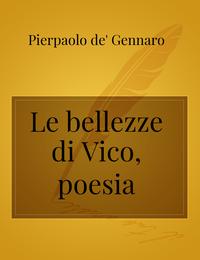 Le bellezze di Vico, poesia