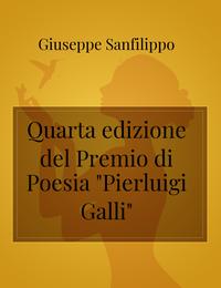 """Quarta edizione del Premio di Poesia """"Pierluigi Galli"""""""