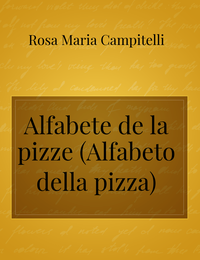 Alfabete de la pizze (Alfabeto della pizza)