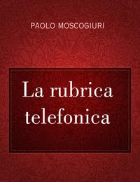 La rubrica telefonica