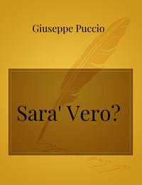 Sara' Vero?