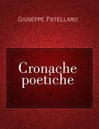 Cronache poetiche