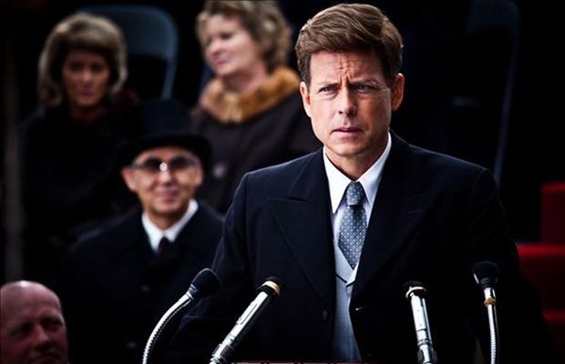 I Kennedy dal 3 aprile in Usa su ReelzChannel