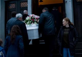 The Killing, cast e personaggi