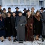 Poirot, i quattro nuovi film per la tv