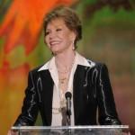 Un premio alla carriera per Mary Tyler Moore