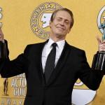 Sag Awards, i premiati della tv