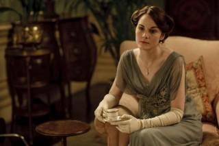 """""""Downton Abbey"""" mania, aspettando i Golden Globes"""
