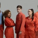 Misfits, i protagonisti della terza stagione