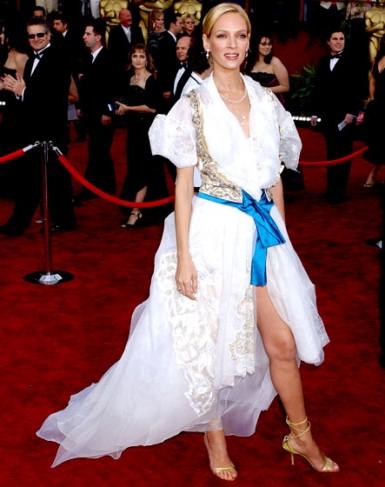 Oscar I Vestiti Pi 249 Brutti Sul Red Carpet Tvzap