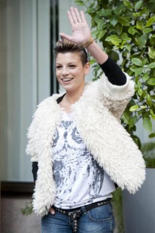 Puntate su Emma, per i bookies la favorita a Sanremo
