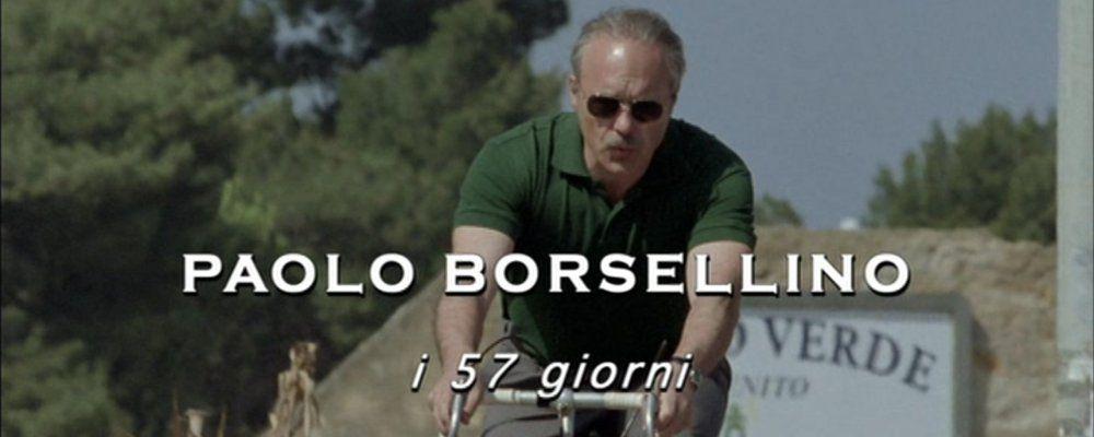 Luca Zingaretti è Paolo Borsellino - I 57 giorni: 'Racconto i suoi giorni fragili'