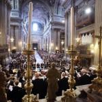 'Roma. La Storia dell'arte': le puntate