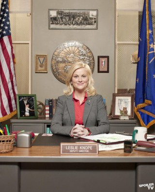 Emmy 2012   Attrice protagonista serie comedy - Le nomination