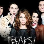 Freaks! Nuovo sito per la seconda stagione della web serie diventata un caso
