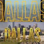 Dallas ora e allora, come sono cambiati