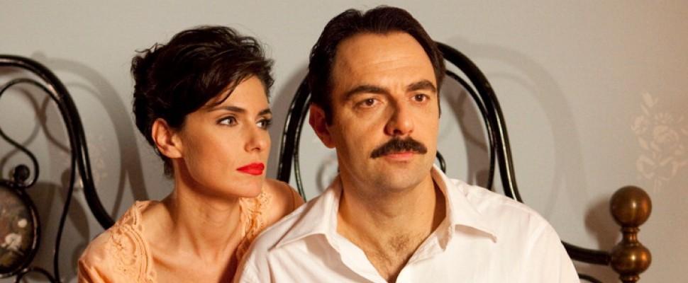 Ascolti: vince l'amore all'italiana. Neri e Anna strapazzano Meryl