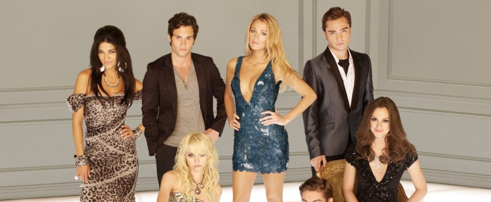 le puntate di gossip girl in italiano
