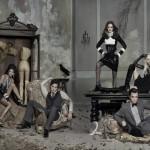 Gossip Girl, il fotoromanzo del gran finale
