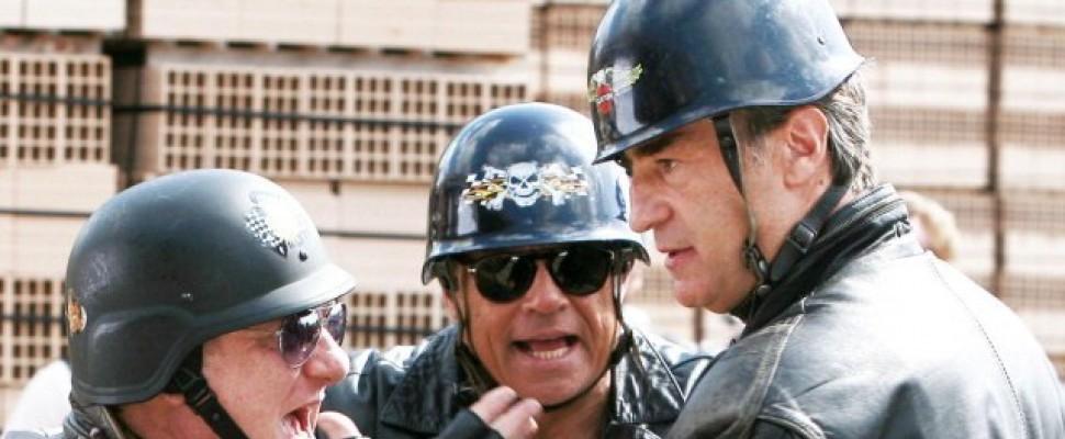 """Boldi contro Amendola: """"I Cesaroni mi copiano"""""""