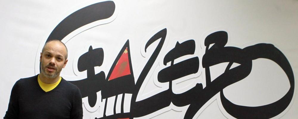 Zoro lascia la Rai, Gazebo su La7