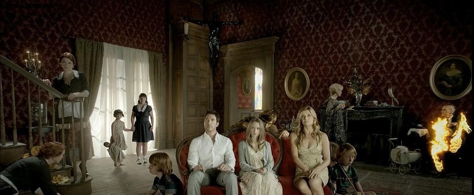 American Horror Story, la prima stagione in chiaro su Deejay Tv