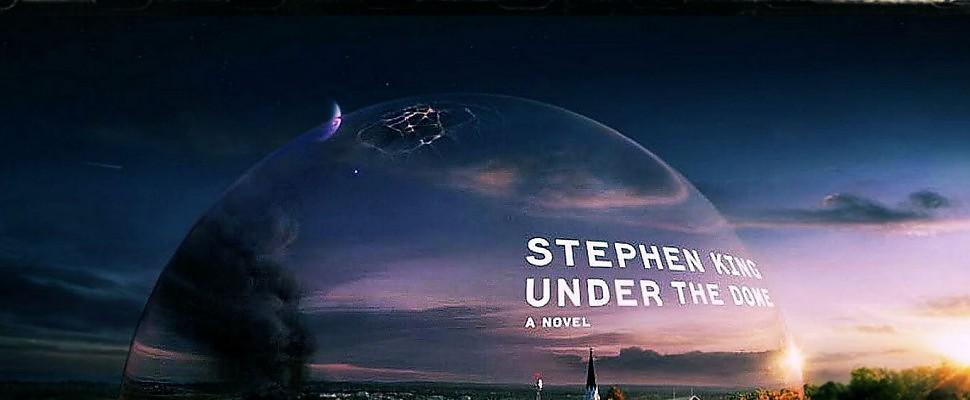King e Spielberg in tv, arriva Under The Dome