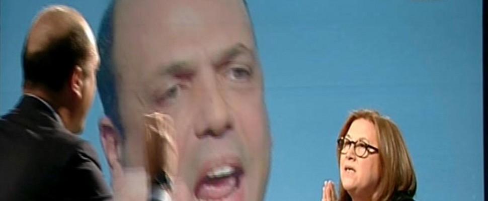 """Lite Alfano-Annunziata, Vianello: """"Mi scuso"""""""