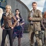 Defiance: nuova serie con un cast multirazziale